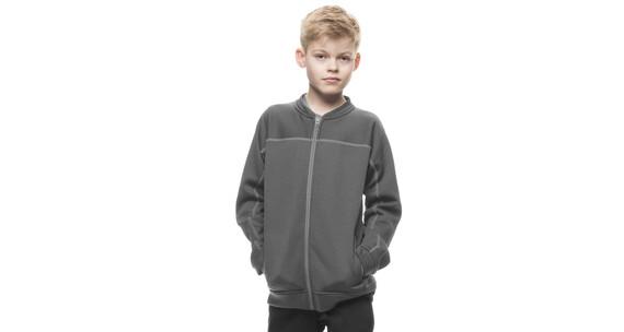 Houdini Junior Field Jacket college grey